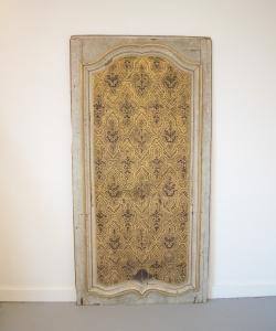 Chapel door 1
