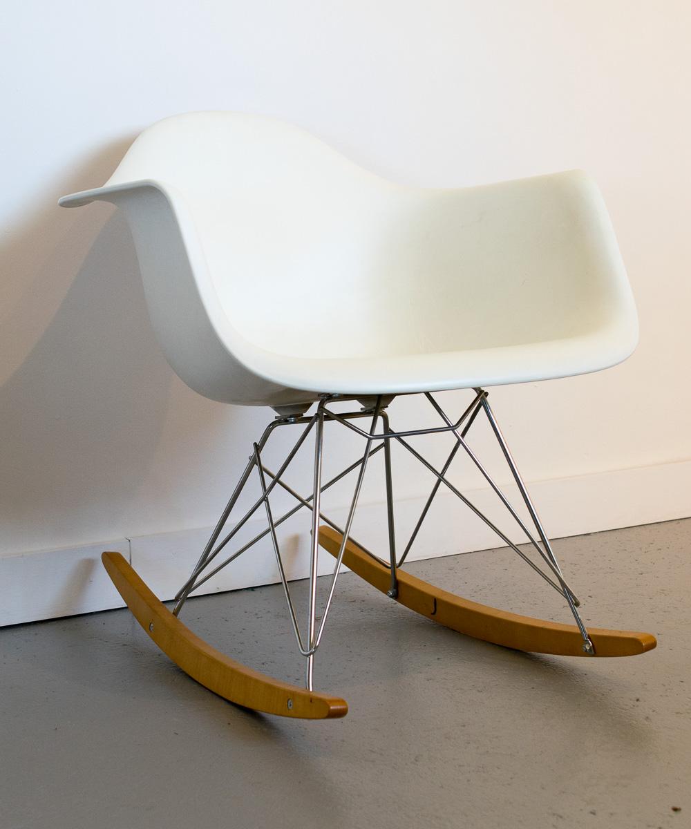 Vitra eames rar armchair vintage france design limited for Vitra rar replica