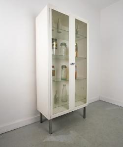 Vintage Medicine Cabinet-17
