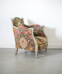 Bergere chair-4