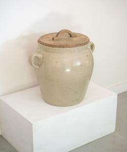 Olive Jar Pot 15240-5