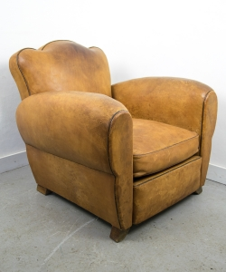 Moustach Club Chair-2