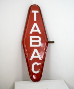 Tabac sign-1