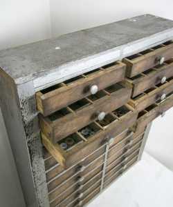 Workshop Multi Drawer Cabinet-6