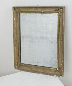 Gilt mirror-1