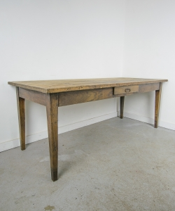 Farmhouse Table-2