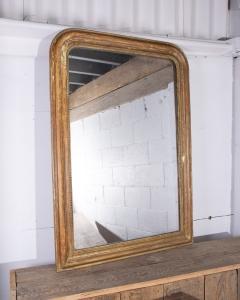 Louis Philippe Mirror-2
