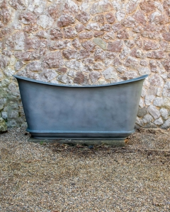 Rogeat BN1 Cast Iron Antique Bathtub-2