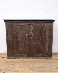Vintage Pine Cabinet-3