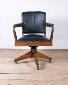 1930s Hillcrest Desk Chair