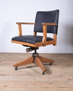 Hillcrest Desk Chair-2