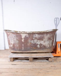 Antique Cast Iron Freestanding Bathtub Rogeat