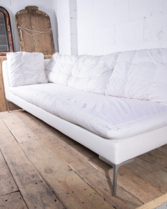 B&B Italia 3 Seater Sofa-3