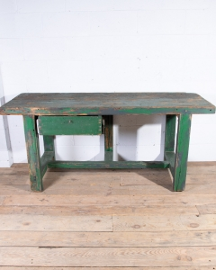 Vintage console table-2
