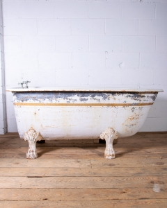 Porcher Lionfoot bathtub-4
