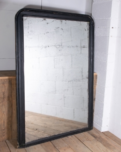 Large French Mercury Mirror-2
