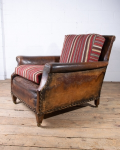 Vintage Club Armchair-11