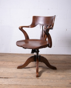Arts and craft desk chair-7
