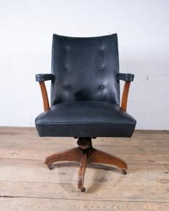 Vintage Hillcrest Desk Office Chair