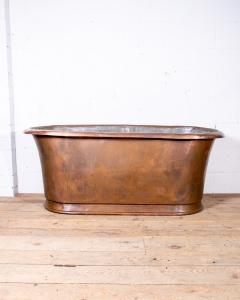 Antique Copper Bath-6
