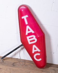 Tabac Sign-2