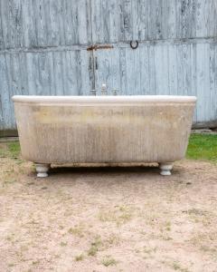 Porcher Ceramic Bath-6