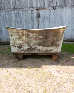 Rogeat A2 Cast Iron Bath