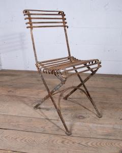Arras St Sauveur Garden chair-2