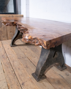 Elm top table-15