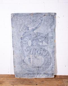 Vintage Decorative Sign-9